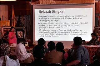 Naskah Kuno Sunda Wiwitan yang Kini Terancam Punah