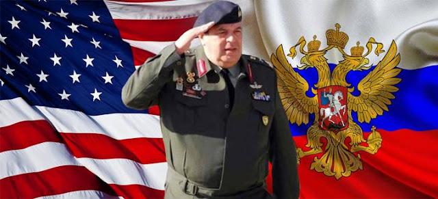 ΗΠΑ, Ρωσία και στη μέση ο Φραγκούλης