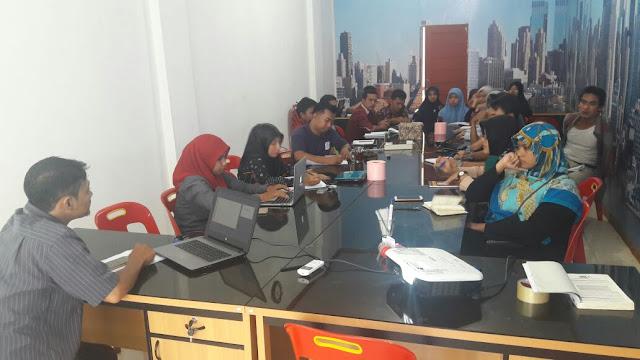 (Pertemuan XIII) Tertib Berbahasa Indonesia