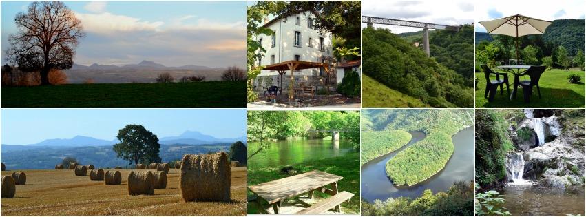 Kookvakantie in de Auvergne in Frankrijk. Kookcursus én genieten van het Franse leven. Kookles in Frankrijk. 2018