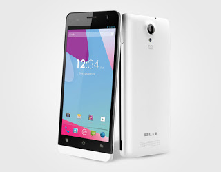 Rom Original BLU Studio 5.0 S II D572A Android 4.2.1 Jelly Bean