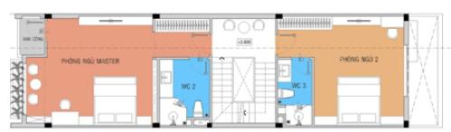 Báo giá xây dựng nhà phố tại tphcm