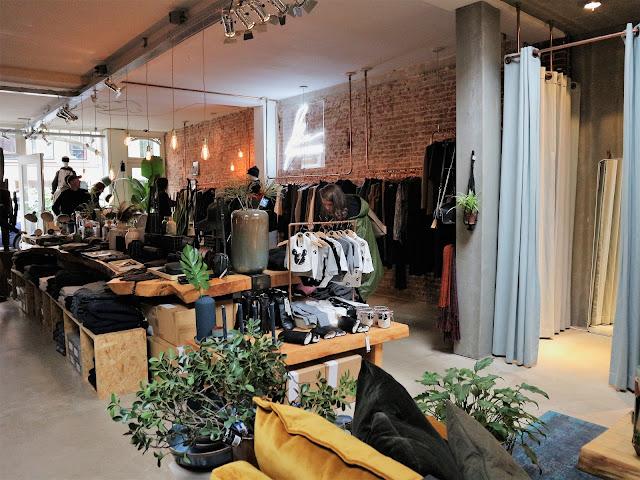 Amsterdam / Atelier rue verte / Felice 3/
