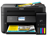 How to download Epson ET-4750 drivers