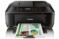 Canon PIXMA MX532 Printer Driver