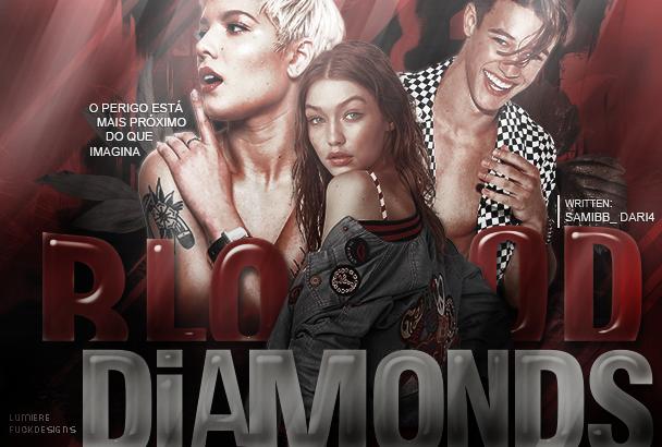 CF | Blood Diamonds (samibb_ dari4)