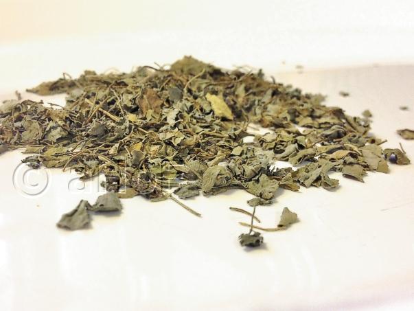 Dried Fenugreek Leaves or Kasuri Methi