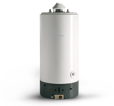 Ariston SGA Gas