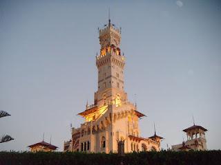 Tour Wisata Muslim Mediterania Alexandria Mesir
