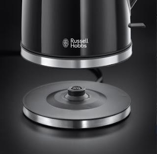 Russell Hobbs 21400-70 Czajnik elektryczny mode