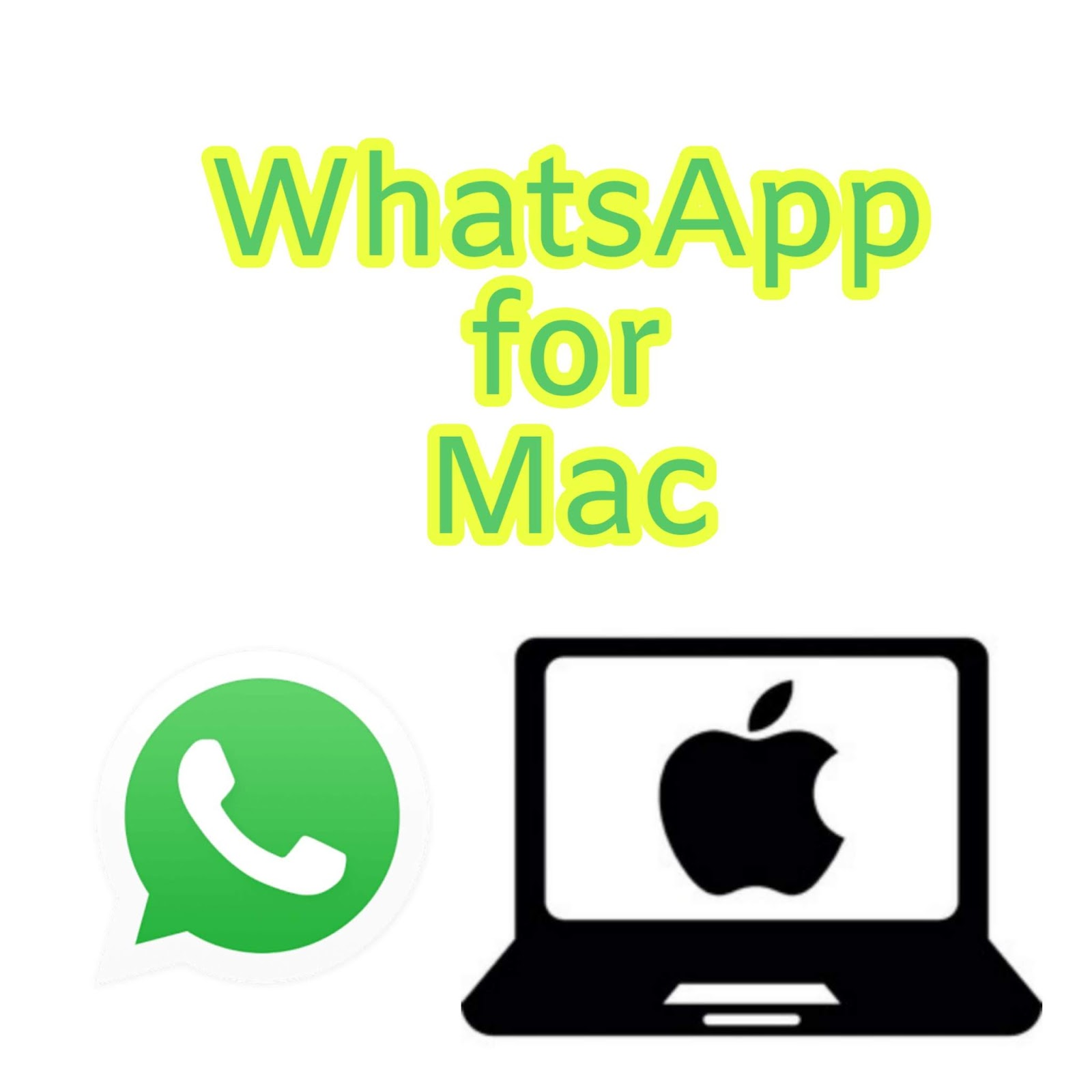 whatsapp messenger app download for laptop