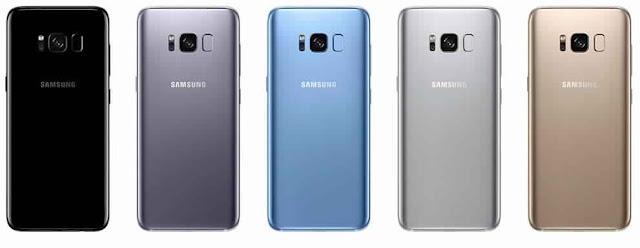 سعر ومواصفات Samsung Galaxy S8 Mini  بالصور والفيديو