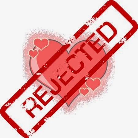 How to Deal with Rejection In Love