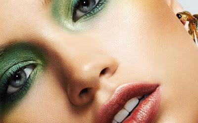 Τι πρέπει ν' αλλάξεις στο μακιγιάζ σου την Άνοιξη;