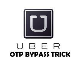 Uber Otp Bypass