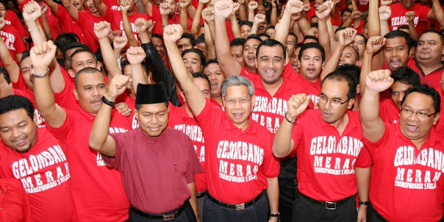 UMNO Perlu Berani Tawan Kelantan