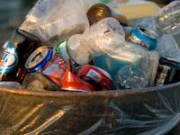 Mari Atasi Sampah Rumah Tangga Agar Tidak Menimbulkan Pencemaran