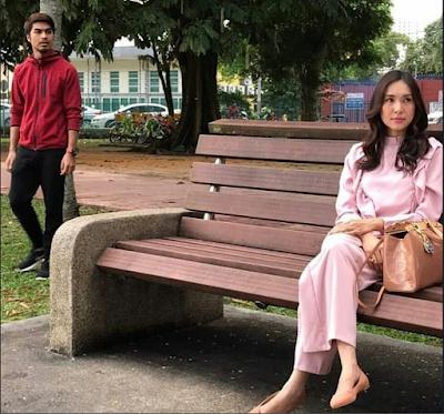 Episod Akhir, Ending, Drama, Drama Bersiri, Semusim Rindu, Pelakon, Intan Ladyana, Ben Amir, Haliza Misbun, Kartina Aziz, Dayang Areeda, Faten Afifah,