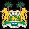 Logo Gambar Lambang Simbol Negara Sierra Leone PNG JPG ukuran 100 px