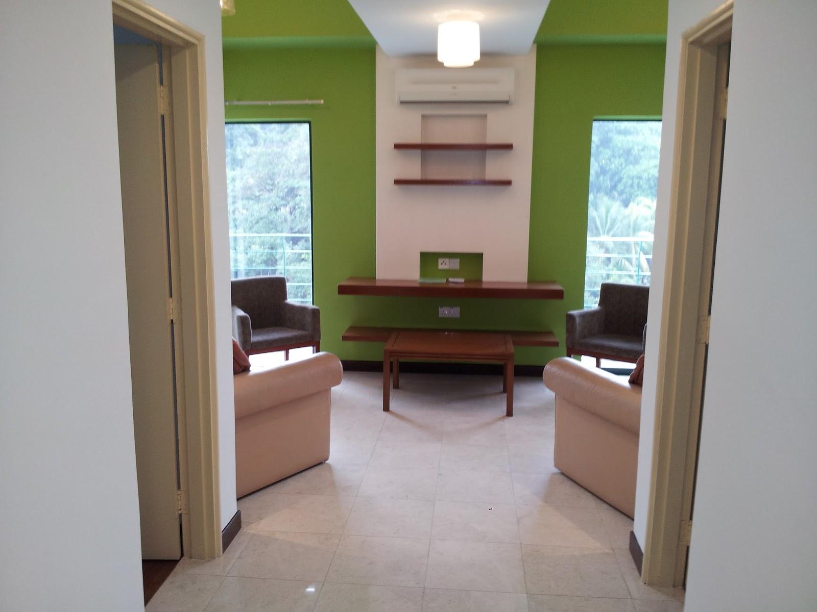 Properties In Malaysia 10 Semantan Suite For Rent