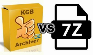 Download KGB Archiver 2 Beta 2 For Windows 64/32 Bit Terbaru 2019