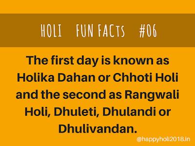 holi fun fact #06
