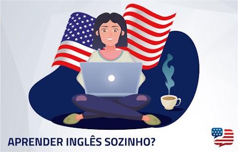 É possível aprender inglês sozinho?