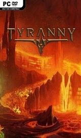 5haVwyt - Tyranny New-GOG