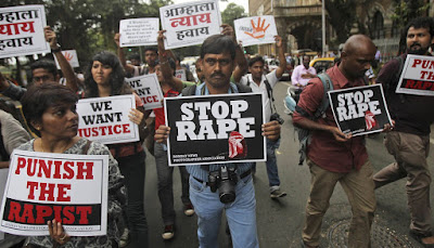 According to local authorities in the city of Chennai, Indian, a local - an eleven-year-old girl was repeatedly raped by 17 men rapists since mid-January this year.