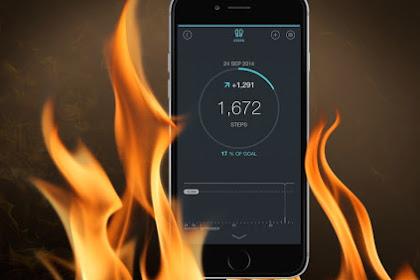 Smartphone Kamu Sering Panas atau Overheating? Yuk Lakukan Cara Ini Buat Mengatasinya