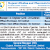 Gujarat Alkalies and Chemicals Limited Gujarat  recruitment 2018 for Manager / Sr Engineer