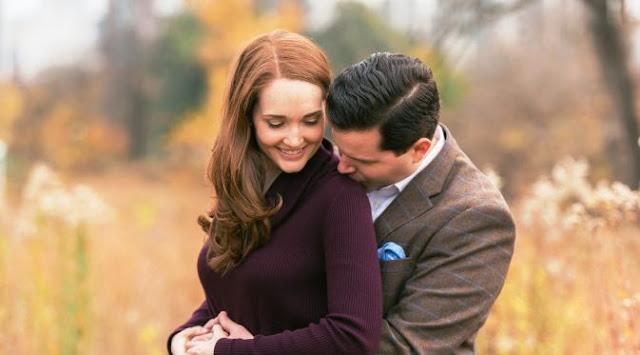 Manfaat Memeluk Istri Setiap Hari