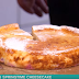 Είστε έτοιμοι; Σήμερα ετοιμάζουμε το πιο νόστιμο και φουρνιστό (!) cheesecake