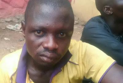 ritualist kill puff puff seller ogun state