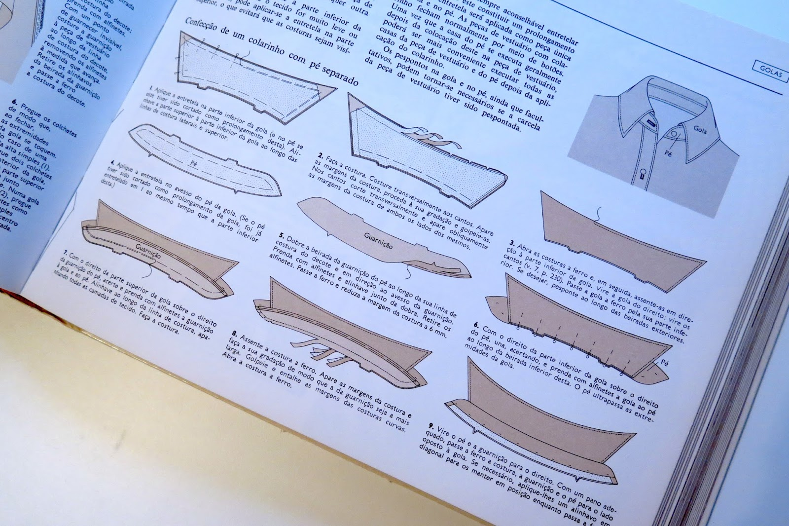 Costura Katia, Costura!: Livro do Mês: O Grande Livro da