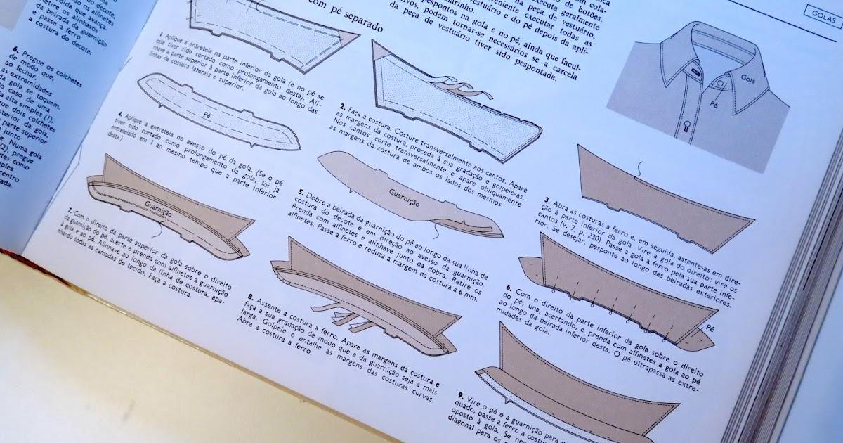 O Grande Livro Da Costura Pdf Completo