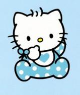gambar hello kitty 12