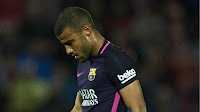 INTER AND BARCA REACH AGREEMENT OVER RAFINHA
