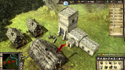 Stronghold 3 Full Vesion PC Game
