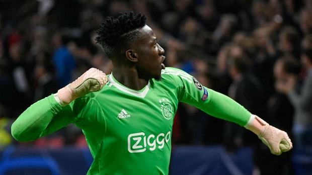 Vidéo. Ligue des Champions: L'Ajax d'André Onana élimine les Real Madrid