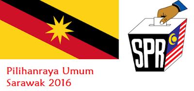 pru sarawak 2016