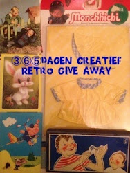 Retro Give Away