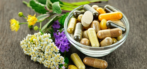 The Benefits of Natural Dietary Supplements