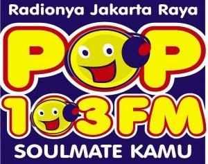 Streaming Ria pop 103.0 FM Depok