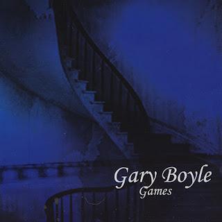 Gary Boyle - 2003 - Games