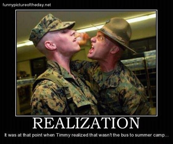 with funny quotes usmc - photo #3