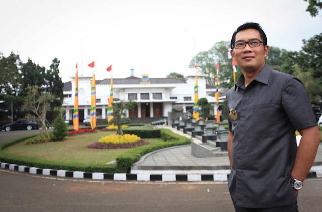 Bandung Bakal Punya Gedung Pendidikan Al Quran Megah Senilai 26 Miliar : Detikberita.co Terhangat Hari Ini