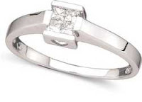 Promise Ring Jewelry