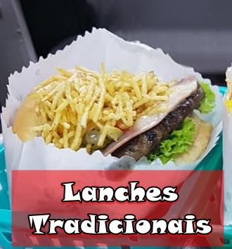 Love burguer beach lanches