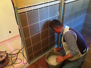 三重県 注文住宅 自然素材・全館空調の家 ノビリアキッチン 見学会